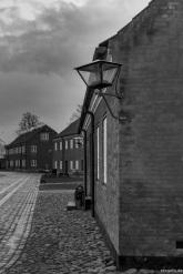 Das Schloss Kronborg (Kronborg Slot)